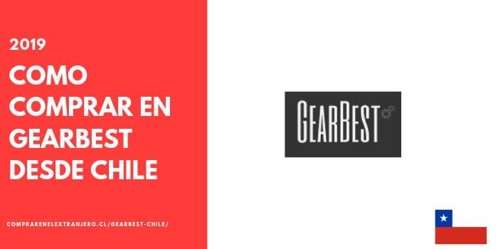 COMPRAR EN GEARBEST CHILE