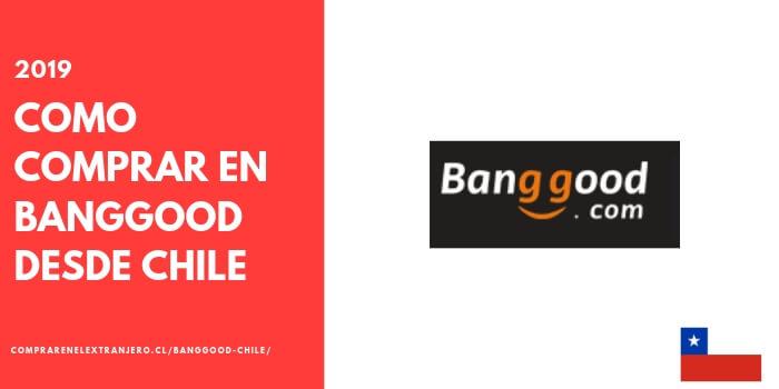 banggood chile