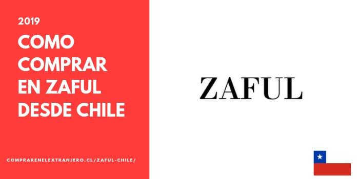 zaful chile