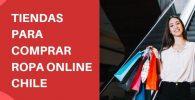 TIENDAS ONLINE DE ROPA CHILE