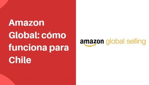 amazon global chile