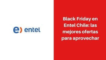 black friday entel chile
